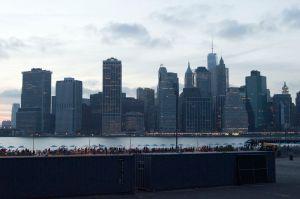 NYC Skyline 1
