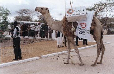 camel-mobile-library