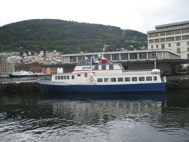 Epos Library Ship