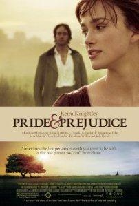 Pride and Prejudice 2005