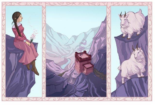 Princess_Academy_by_CrownJewel
