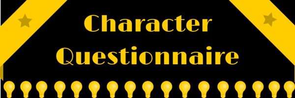 Character Questionnaire (1)